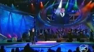 Juan Gabriel - Concierto - Viña 2002 - (1-5)