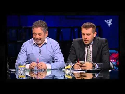 БАЛАШОВ.5.10 -ЛОМАЕТ ВСЕХ В СТУДИИ - Видео онлайн