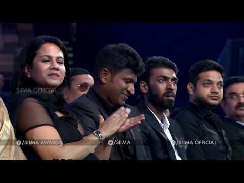 SIIMA 2016 Best Director Kannada   Upendra - Uppi 2