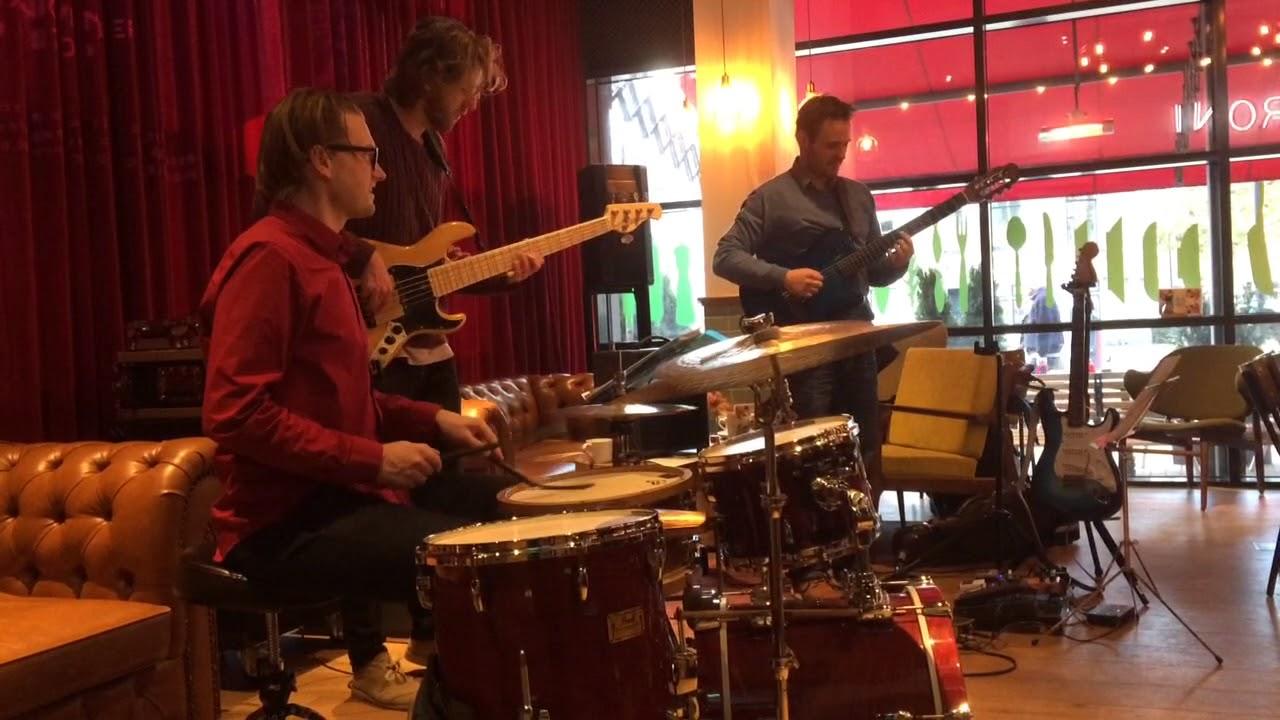 Jazz Trio Inhuren Voor Uw Bruiloft Receptie Of Feest Trio Qboa