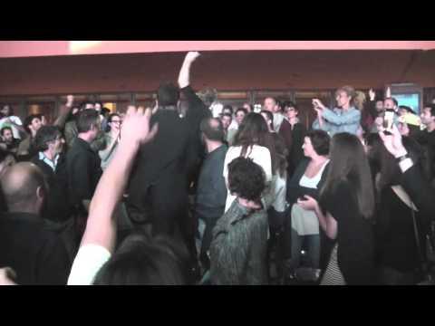 [HD] Mr. November  - The National - Live @ Auditorium - Roma - 30.06.13