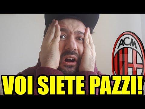 VOI SIETE PAZZI || News Milan