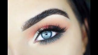 Colourpop X Kathleen Lights Dream Street Palette | Eye Makeup Tutorial