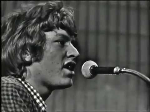 Spencer Davis Group  Georgia On My Mind 1966