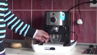 Обзор кофеварки Vitek VT 15 13 лучшая кофеварка для дома