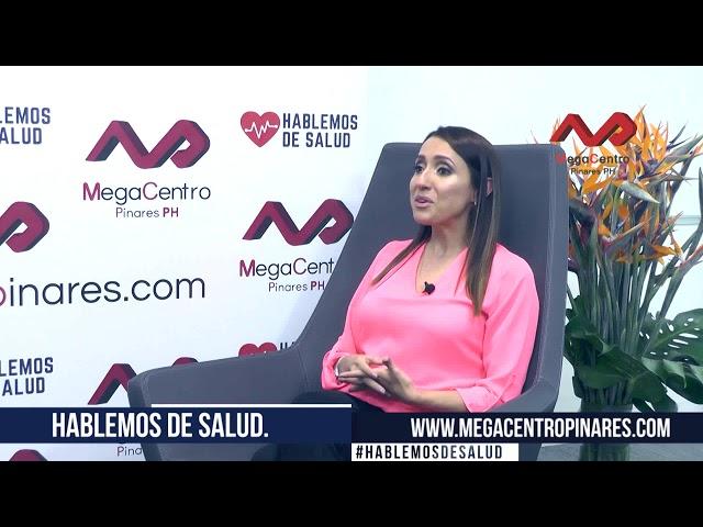 Hablemos de Salud Con Megacentro Pinares - Eventos Cerebrovasculares