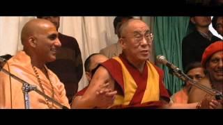 Ram Baba Dawar with Swami Avdheshanand Giri Ji Maharaj (Late Master Natha Singh ji ke Bhajan)