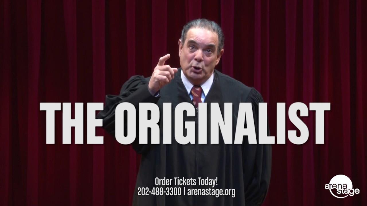 The Originalist Account Of Education As >> The Originalist