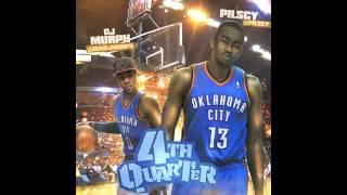 Pilscy - Pillsbury Doughboy [Forth Quarter: Mixtape Hosted By Dj Murph]