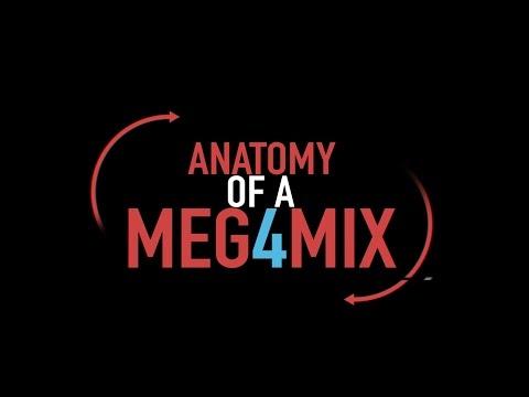 Anatomy of a Megamix - Vol. 4