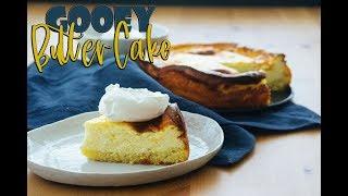 Gooey Butter Cake Recipe | High Fat Keto Dessert
