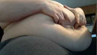 Repeat youtube video 180kg belly play.mp4