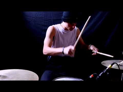 Happy Now by Kygo and Sandro Cavazza - Drum Cover