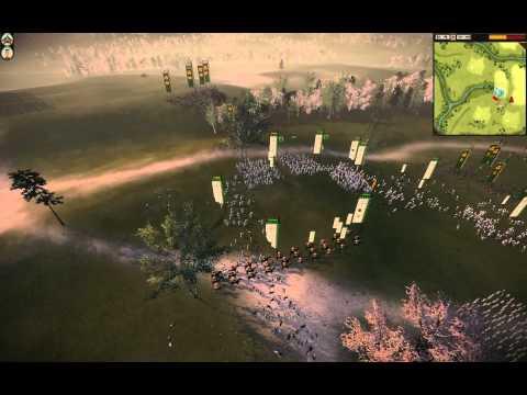 Total War: Shogun 2- Textbook Missile Core  