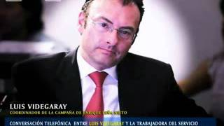 Luis Videgaray al descubierto. Sus transacciones fraudulentas son reveladas. Fraude 2012.