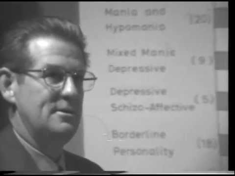 Classic: Carroll: New Biology of Psychiatric Diagnoses 1980