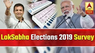 Lok Sabha Elections 2019: Survey By Journalists | ABP News