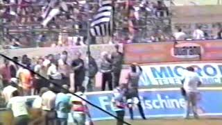 F.A Ituano 2 x 0 Ponte Preta - Final da Divisão de Acesso de 1989 - Primeira Parte