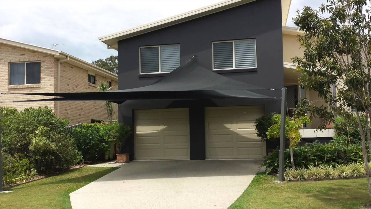 Patio Covers Attached To House Diy