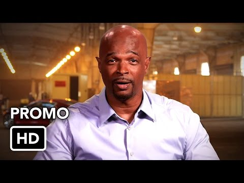 "Lethal Weapon (FOX) ""Thanks For Watching Season 1"" Promo HD"