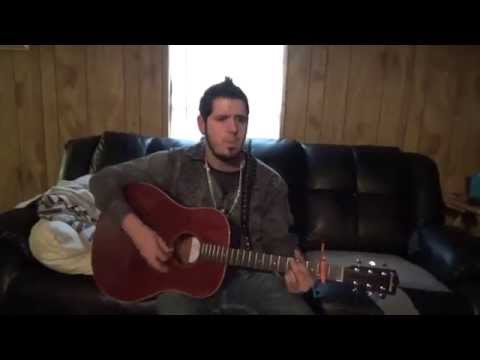 Garth Brooks If Tomorrow Never Comes (cover by Brandon Lopez)