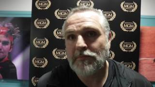 PETER FURY (UNCUT) ON TYSON FURY v KLITSCHKO 2 BEING CALLED OFF & THE REASON BEHIND EVERYTHING