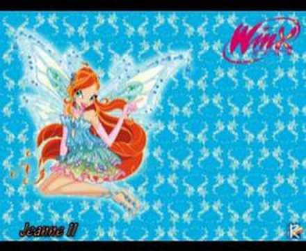 Winx Club Magiche Canzoni Track 1 - Nel segno di winx