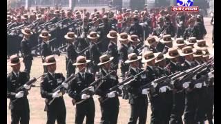 Nepal Army Day 2016