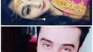 Kia jana tu song sonia and haseeb ahmed