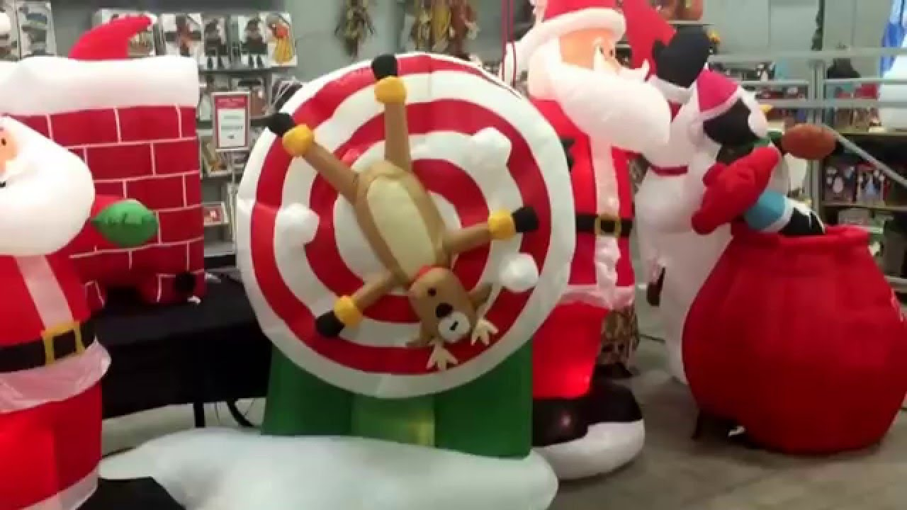 christmas blow ups 2015 - Christmas Blow Ups Cheap