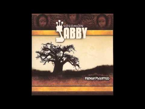 Solomon Jabby - Firmly Planted (full album)