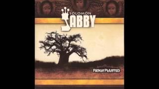 Solomon Jabby - Firmly Planted (full album)