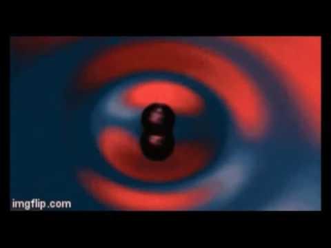 GRAVITATIONAL WAVES + POLE SHIFT/EARTH WOBBLE