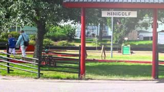 Hökensås Camping & Stugby i Tidaholm presentationsfilm