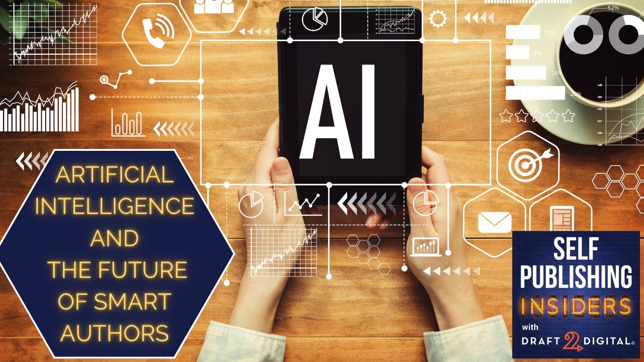 Artificial Intelligence and the Future of Smart Authors