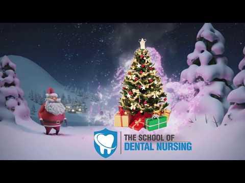 Merry Christmas The School of Dental Nursing-Dental Nursing Courses in London & Reading