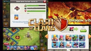 Clash of Clans Deutsch 082 Handy Update News