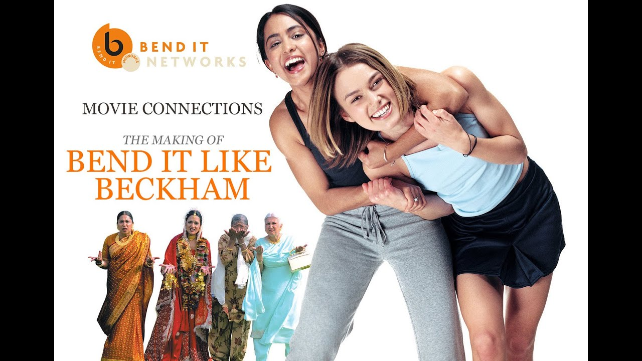 bent it like beckham Bend it like beckham takes these themes and adds extra ingredients to the dish – football, shakespearean confusions over identity and sexuality, in-jokes about both british pop culture and the sikh way of life, and a music soundtrack mixing a range of east/west sounds and musical styles.