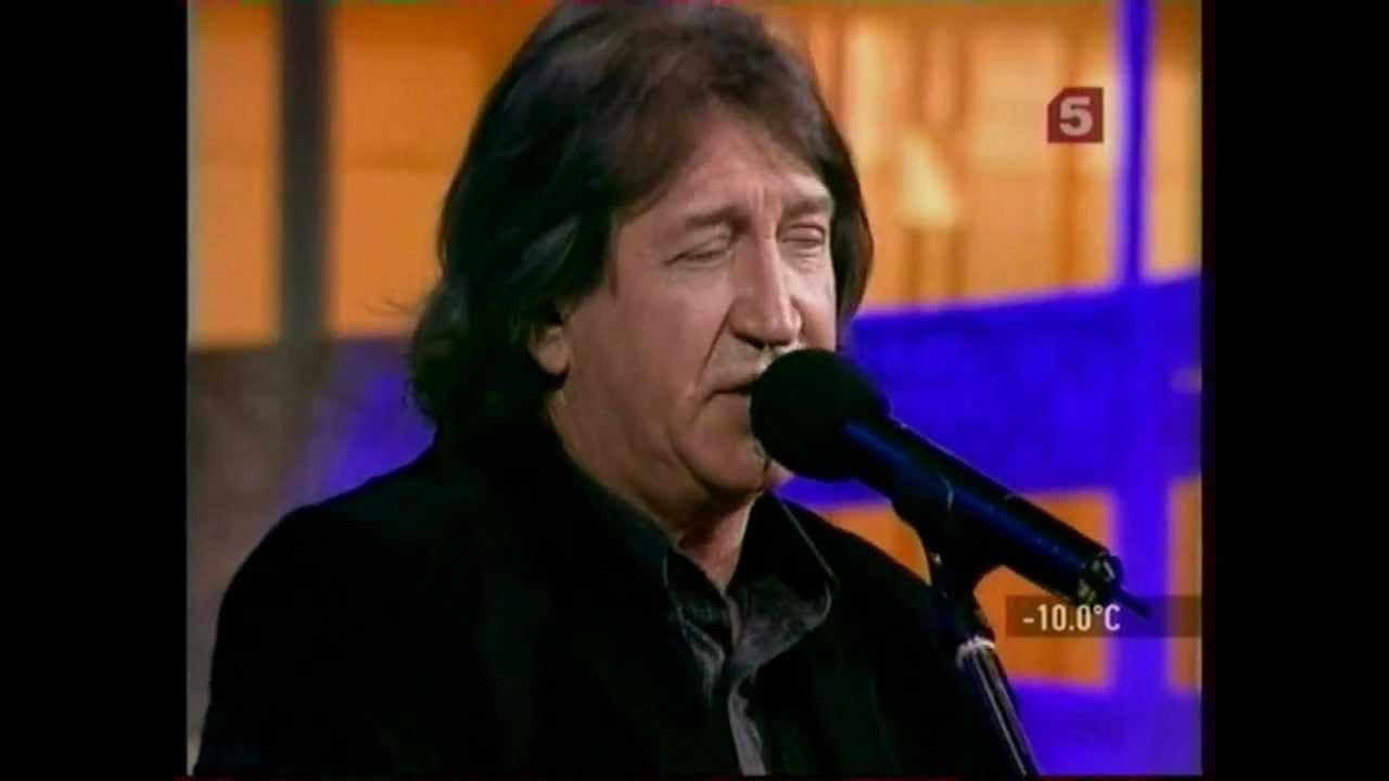 Олег Митяев — Ах, ты палуба (Геннадий Шпаликов).