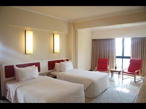 ห้องใหญ่น่านอน! โรงแรม ระยอง รีสอร์ท บ้านเพ จ.ระยอง  Rayongresort  ที่พักสุดสบายติดทะเล