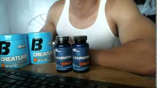 Bodybuilding L Carnitine  Quick Way to Lose Weight & Build Lean Muscle   Burn Fat