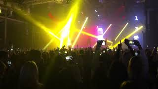 Suzuki (Live) Элджей