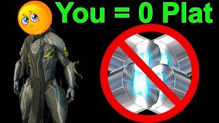 Why You Are Failing At Trade Chat | Warframe
