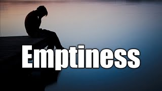 Emptiness English version_(lyrical)