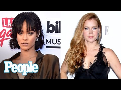 Rihanna's Missing Backup Dancer, Amy Adams On Balancing Life & More | People NOW | People