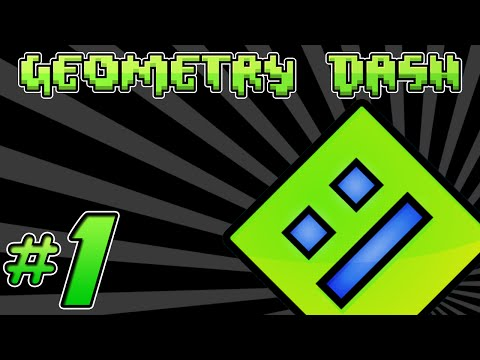 Geometry Dash - Impossible Game But Much Better! Gameplay