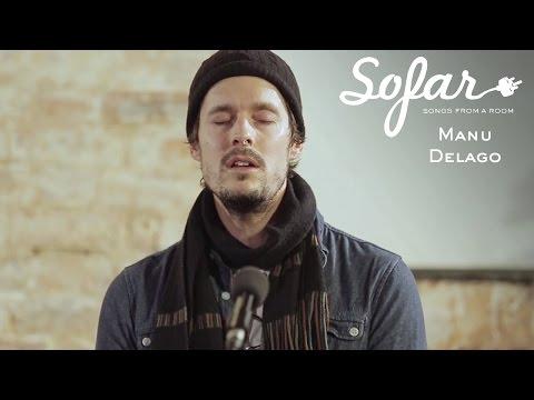 Manu Delago - A Step feat. Pete Josef | Sofar London