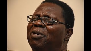 Why Mike Adenuga makes me cry -- Ebenezer Obey39s 77 Exclusive