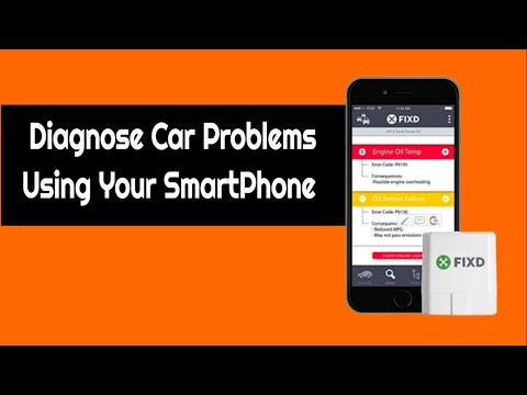 FIXD Car Diagnostic Tool Review | FIXD Car Diagnostic Tool | Car Health Monitor