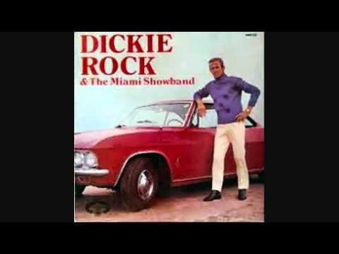 Dickie Rock & The Miami Showband - Every Step Of The Way